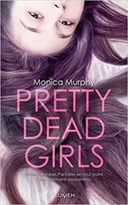 Pretty Dead Girl - Couverture